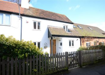 Thumbnail 2 bed cottage to rent in Rose Court, Wokingham