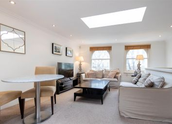 3 bed terraced house to rent in Rutland Gate, London SW7