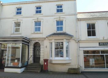 1 bed flat to rent in Fore Street, Holsworthy EX22