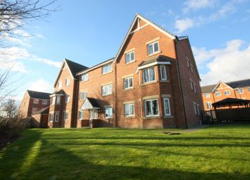 Thumbnail 2 bed flat for sale in Prospect Mews, Prospect Place, Morley