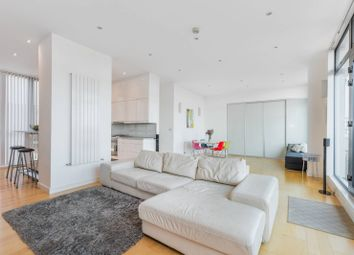 Thumbnail 2 bed flat for sale in Bridgepoint Lofts, Forest Gate