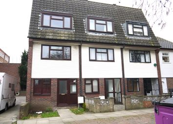 Thumbnail 5 bedroom end terrace house to rent in Union Drive, London
