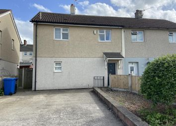 Thumbnail 3 bed semi-detached house to rent in Cornwall Drive, Brimington, Chesterfield