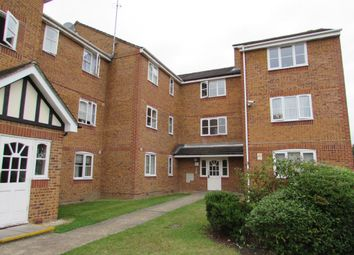 Thumbnail 1 bed flat to rent in Mullards Close, Hackbridge