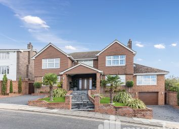 5 bed detached house for sale in Downside, Brighton, East Sussex. BN3