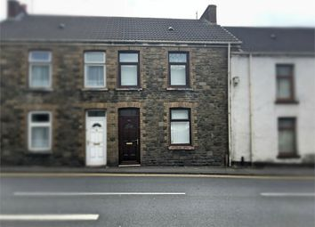 Thumbnail 3 bed terraced house for sale in Llandafen Road, Llanelli, Carmarthenshire