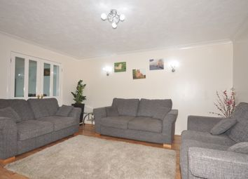 Thumbnail 4 bed semi-detached house to rent in Cudworth Road, Willesborough, Ashford