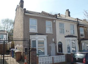 Thumbnail 3 bed end terrace house for sale in Hollydale Road, London