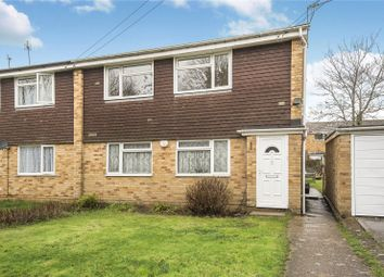 2 bed maisonette for sale in Meon Crescent, Chandler's Ford, Hampshire SO53