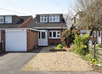 Thumbnail 3 bed detached bungalow for sale in Shamblehurst Lane South, Hedge End, Southampton, Hampshire