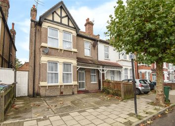 Thumbnail 4 bed semi-detached house for sale in Greenhill Road, Harrow, Middlesex