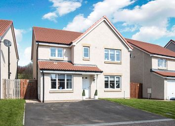 4 bed detached house for sale in Redwing Wynd, Dunfermline KY11