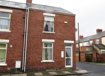 Thumbnail 2 bed end terrace house to rent in Eleventh Street, Blackhall