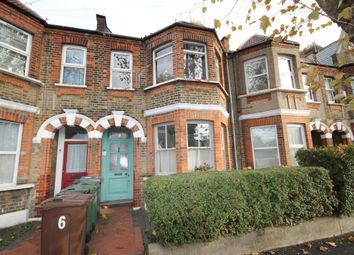 Thumbnail 1 bed flat to rent in Edwards Road, Walthamstow, London
