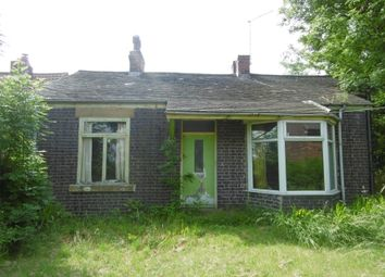 Thumbnail 3 bedroom bungalow for sale in 143 Chesterfield Road, Staveley, Chesterfield, Derbyshire