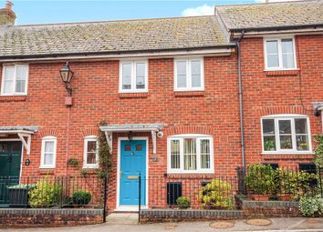 Thumbnail 2 bed terraced house for sale in Berkeley Court, Bridport