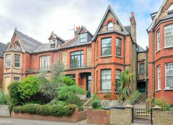 Thumbnail 7 bed terraced house for sale in West Bank, London