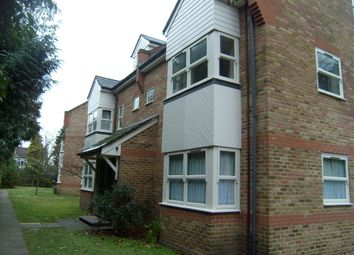 Thumbnail 2 bed flat to rent in Church Road West, Farnborough