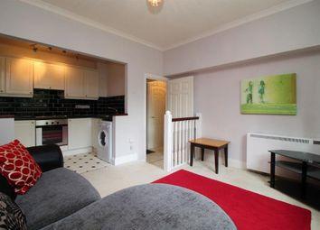 Thumbnail 1 bed flat for sale in Keswick Hall, Keswick, Norwich