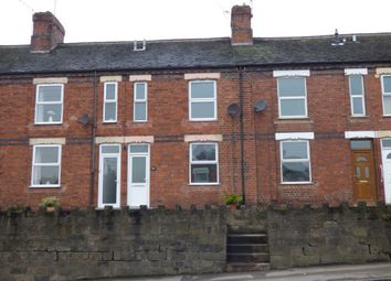 Thumbnail 2 bed terraced house to rent in Town Street, Sandiacre, Nottingham