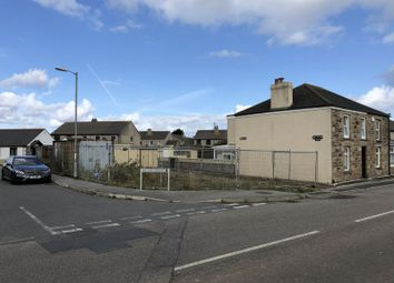 Land for sale in Lower Broad Lane, Illogan, Redruth TR15