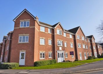 Thumbnail 2 bed flat for sale in Spring Road, Birmingham