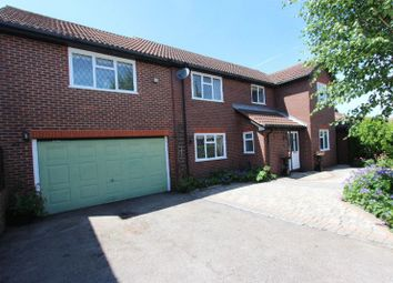 Thumbnail 5 bed detached house for sale in Balmoral Way, Belmont, Sutton