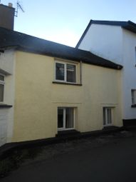 Thumbnail 2 bed cottage to rent in Lower Town, Winkleigh