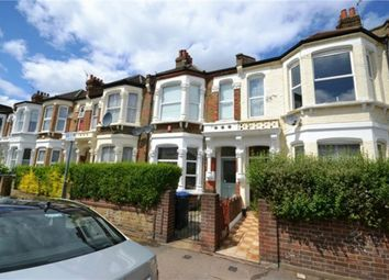 Thumbnail 3 bed flat for sale in Purves Road, Kensal Rise, London