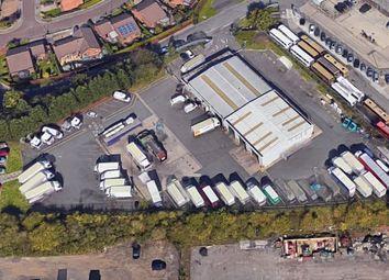 Thumbnail Industrial for sale in Ryder Depot, Fell Bank, Portobello Industrial Estate, Birtley