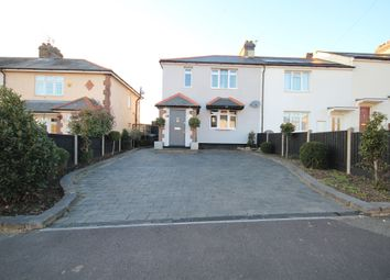Thumbnail 3 bedroom semi-detached house for sale in Seaton Road, Hemel Hempstead