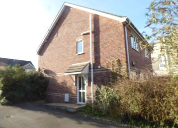 Thumbnail 3 bedroom semi-detached house for sale in Chesil Gardens, Parkstone