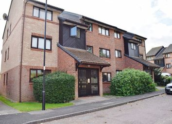Thumbnail 1 bed flat to rent in John Gooch Drive, Enfield