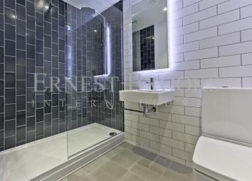 Thumbnail 2 bed flat for sale in Anchor Building, Royal Wharf, London