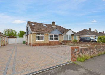 Thumbnail 4 bed property for sale in Cuckoo Lane, Stubbington, Fareham