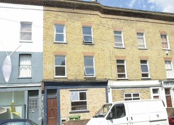 Thumbnail 4 bed flat to rent in Bellenden Road, Peckham Rye, London