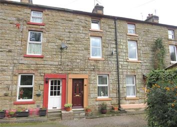 Thumbnail 3 bed terraced house for sale in Railway Terrace, Cockermouth, Cumbria