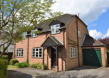 Thumbnail 4 bed detached house for sale in Lye Green Road, Chesham