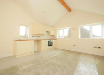 Thumbnail 1 bed flat for sale in The Croft, Didcot