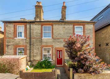 Thumbnail 2 bed terraced house for sale in Bearfield Road, Kingston Upon Thames