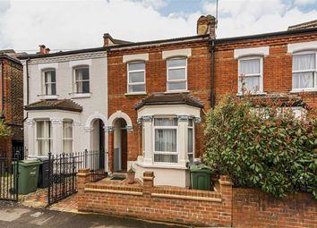 4 bed terraced house for sale in Wellfield Road, London SW16