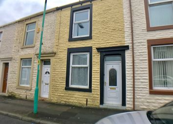 Thumbnail 2 bed terraced house to rent in Lord St, Great Harwood