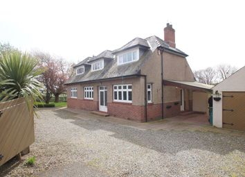 Thumbnail 4 bed property to rent in Bank End, Thursby, Carlisle