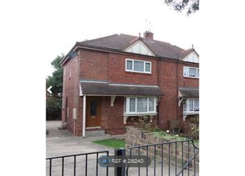 Thumbnail 3 bed semi-detached house to rent in Pontefract Road, Barnsley