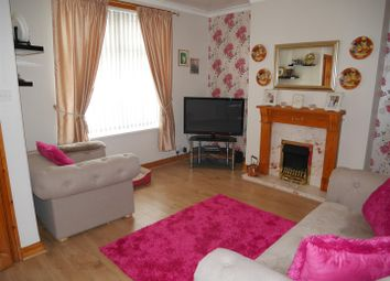 Thumbnail 3 bed terraced house for sale in Locomotive Street, Darlington