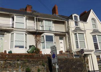 Thumbnail 5 bedroom terraced house for sale in Carlton Terrace, Mount Pleasant, Swansea