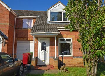 Thumbnail 3 bed property for sale in Bluebell Close, Scunthorpe