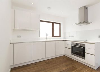 Thumbnail 1 bed flat to rent in Canon Street, London