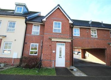 Thumbnail 3 bed property for sale in Rose Whittle Avenue, Chorley