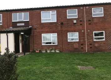 Thumbnail 2 bed flat for sale in Pennine Drive, Dudley
